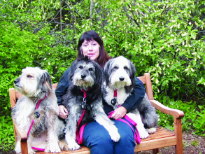 """Bark Busters Trainer Jan Janecki Guides Parents to Becoming the """"Top Dog"""" in the Household"""