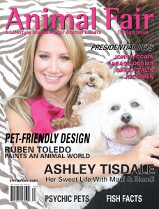 Tisdale Cover