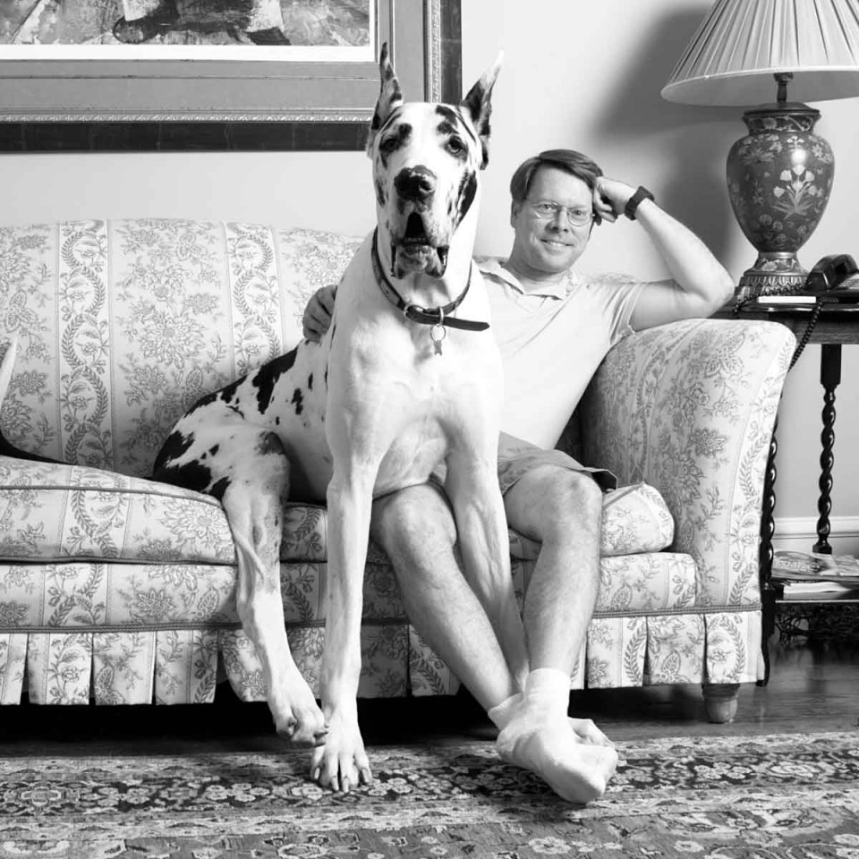 Seeing the Pet Light With Memphis Photographer Jack Kenner