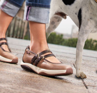 Do MBT Shoes Really Work? | Wandering Educators