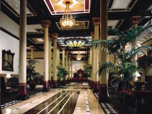 Photo courtesy of The Driskill Hotel, Austin