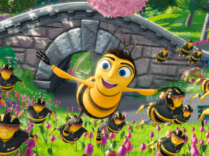 Paramount and Dreamworks Helped Bees to Fly into our Annual Headliners