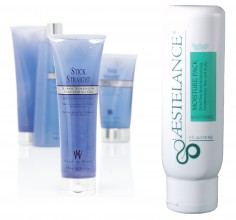 Ease your frizz with Graham Webb's Styling Stick or Aestelance Moisture Pack