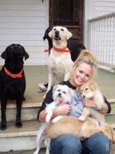 Miranda Lambert has a Cause for the Paws!