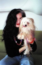 Tama Janowitz - Why I'm A Little Dog Person