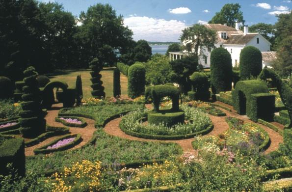 green animals topiary garden - Green Animals Topiary Garden