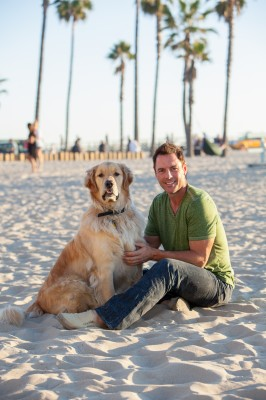Mark Steines and Fred