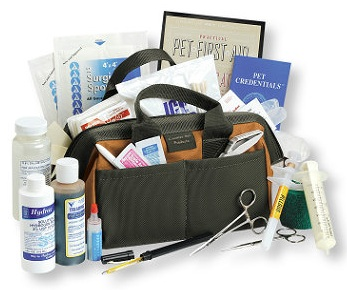 Sporting Dog First Aid Kit