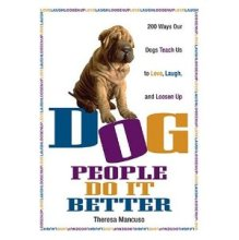 dog people do it better