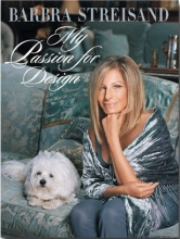 barbra streisand book cover