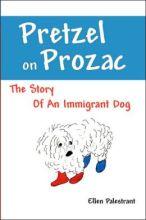 pretzel on prozac cover