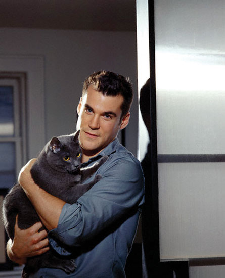 Sean Maher Family Sean-maher-cat.jpg
