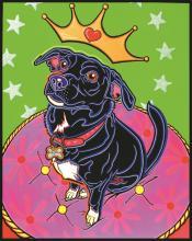 Pop Arf: Modern Dog Art by Nathan Janes - Animal Fair