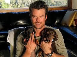 Josh&Dog