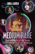 Medium Rare Cover