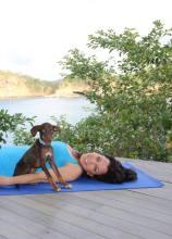 yoga acua nicaragua