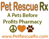 Pet Rescue Rx: A Prescription To Save Pets!