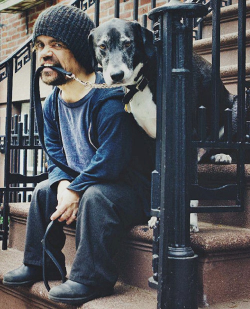 X-Men Villain Peter Dinklage – Global Hero To Animals!