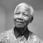 Nelson Mandela Day! Global Advocate For Peace For All!