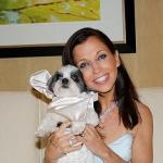 "On Discovery Channel Tonight! Wendy and Baby Hope Diamond on ""World's Richest Dogs"" Special"