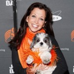 Today! @CycleforSurvival to Honor Lucky Diamond