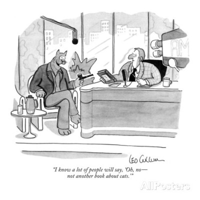leo-cullum-i-know-a-lot-of-people-will-say-oh-no-not-another-book-about-cats-new-yorker-cartoon