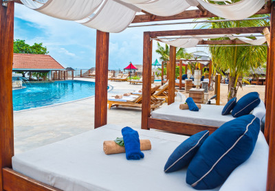 Sandals - An Escape to Paradise!