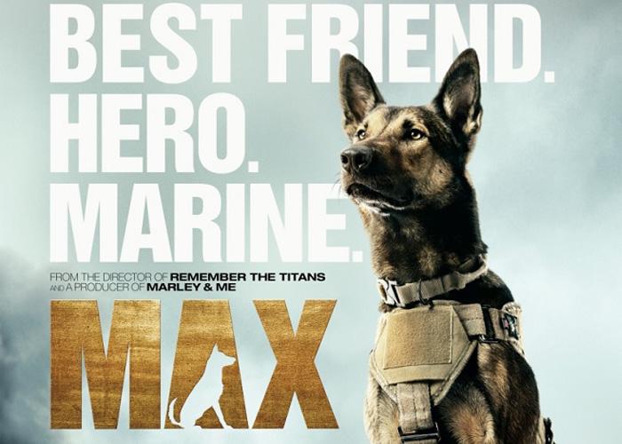 service dogs to josh wiggins u0026 39  rescue in  u0026 39 max u0026 39  the movie