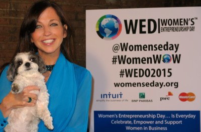 Wendy and Baby Hope Diamond fight for the underdog - Women!