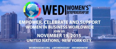 womensedy event cover photo