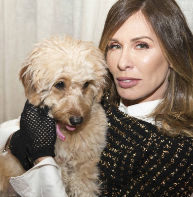 Carole and Baby
